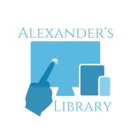 Alexander's Library